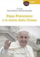 Papa Francesco e la storia della Chiesa
