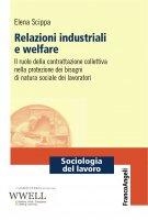 Relazioni industriali e welfare - Elena Scippa