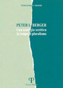 Copertina di 'Peter L. Berger'