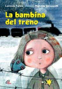 Copertina di 'La bambina del treno'