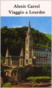 Copertina di 'Viaggio a Lourdes'