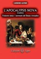 L'apocalypsis Nova tradotta - Volume sesto - Carmine Alvino