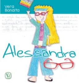 Copertina di 'Alessandra'