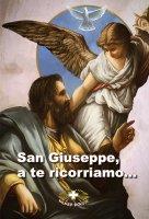 San Giuseppe a te ricorriamo...