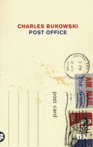 Copertina di 'Post Office'