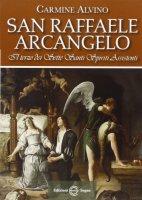 San Raffaele Arcangelo - Carmine Alvino