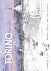 Copertina di 'Torino. Carnet di viaggio'