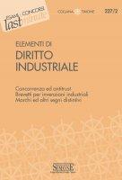 Elementi di Diritto Industriale