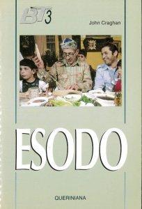 Copertina di 'Esodo'