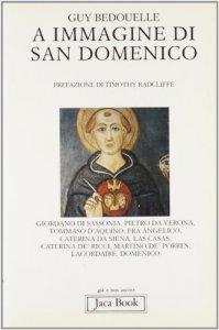 Copertina di 'A immagine di san Domenico'