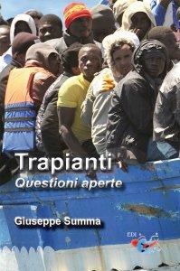 Copertina di 'Trapianti'