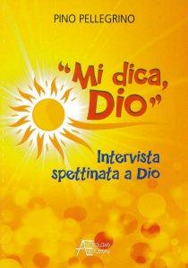 Copertina di '«Mi dica Dio»'