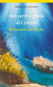 Copertina di 'Sussurri e grida del creato'