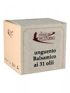 Copertina di 'Unguento balsamico ai 31 oli 50 ml.'