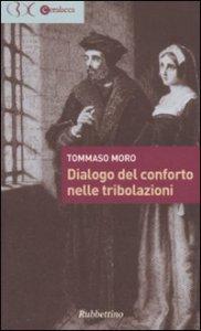 Copertina di 'Dialogo del conforto nelle tribolazioni'
