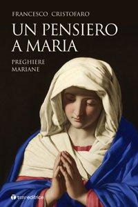 Copertina di 'Un pensiero a Maria'