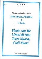 Testimoni della croce. Atti degli Apostoli vol.4.1 - G. Ravasi