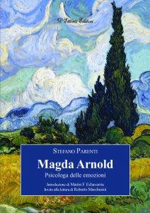 Copertina di 'Magda Arnold'