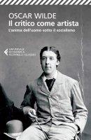 Il critico come artista - Oscar Wilde