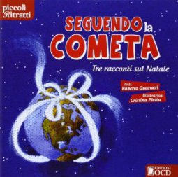 Copertina di 'Seguendo la cometa'