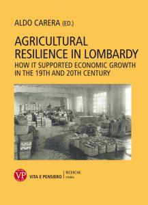 Copertina di 'Agricultural Resilience In Lombardy'