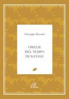 Omelie del tempo di Natale - Dossetti Giuseppe