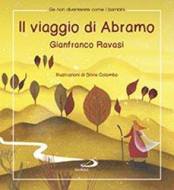 Copertina di 'Il viaggio di Abramo'