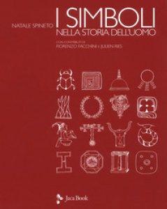 Copertina di 'I simboli nella storia dell'uomo'