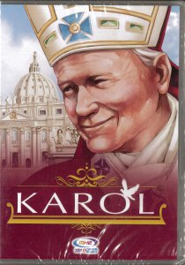 Copertina di 'Karol'