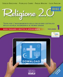 Copertina di 'Religione  2.0 disc'