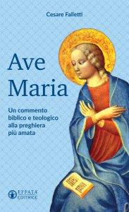 Copertina di 'Ave Maria'