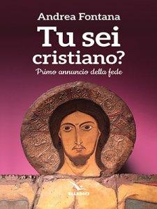 Copertina di 'Tu sei cristiano?'