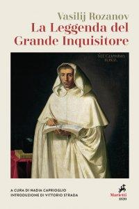 Copertina di 'La leggenda del Grande Inquisitore'