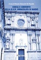Chiesa e Convento della B.V.M. Immacolata di Nardò