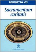 Sacramentum caritatis - Benedetto XVI