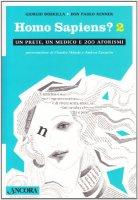 Homo sapiens 2 - Dobrilla Giorgio, Renner Paolo