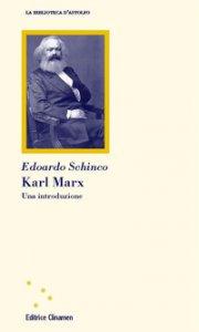 Copertina di 'Karl Marx. Una introduzione'