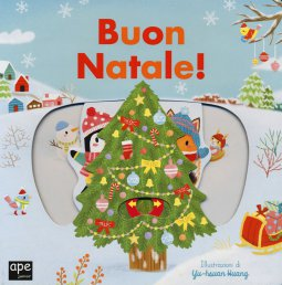 Copertina di 'Buon Natale!'