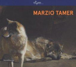 Copertina di 'Marzio Tamer. Ediz. italiana e inglese'