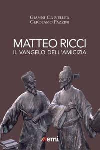 Copertina di 'Matteo Ricci'