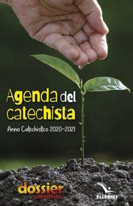 Copertina di 'Agenda del catechista 2020-2021'