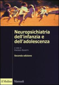 Copertina di 'Neuropsichiatria dell'infanzia e dell'adolescenza'