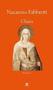 Copertina di 'Chiara'