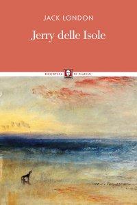 Copertina di 'Jerry delle Isole'