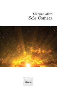 Copertina di 'Sole cometa'