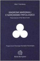 Sindromi marginali e narcisismo patologico - Kernberg Otto F.