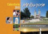 Calendario da Muro 2015 Medjugorje Shalom