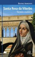 Santa Rosa da Viterbo - Beatrice Immediata