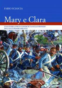 Copertina di 'Mary e Clara'
