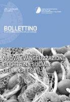 Nuova evangelizzazione e Dottrina sociale...